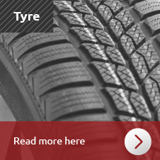 Thaxted tyres
