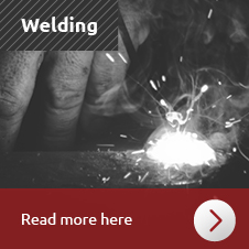 Thaxted welding