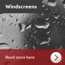 Thaxted windscreen repairs